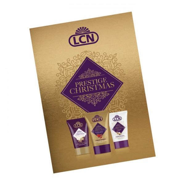 Poster «Prestige Christmas»