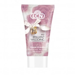 "HAND CREAM ""the bridal collection"", 50 ml"