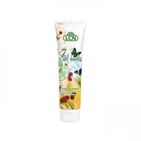Foot Cream «7 Wild Herbs»