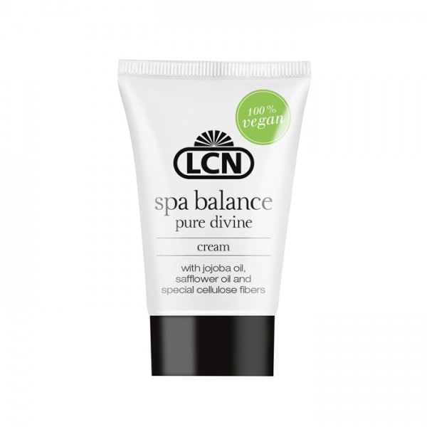 SPA Balance Pure Divine Cream