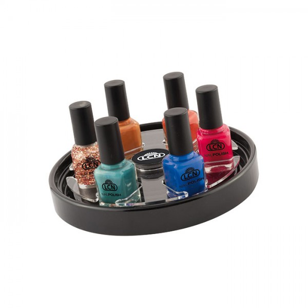 Nail Polish Rondell-Display