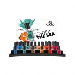 "Nail Polish Display ""Under the sea"", 8 ml"