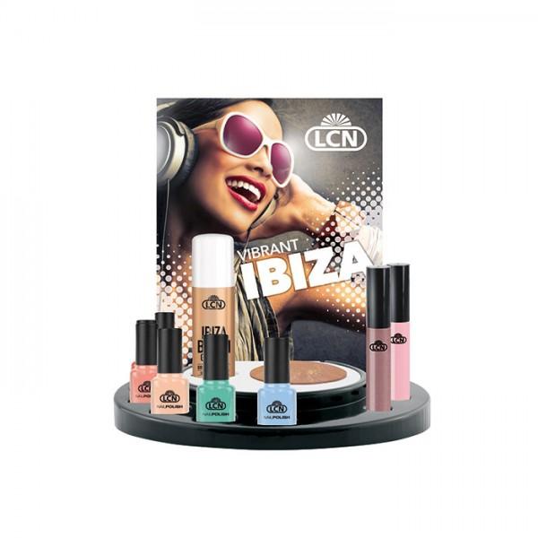 Display Make-up