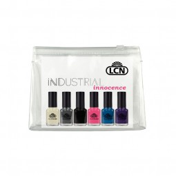 "Nail Polish Set ""Industrial Innocence"""