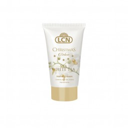 Christmas Deluxe SPA White Tea Hand Cream