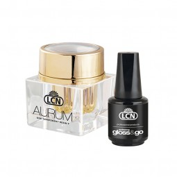 Set AURUM Jubilee Edition & Extreme Gloss&Go