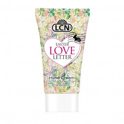 "Hand Cream ""Easter Love Letter Collection"", 50 ml"