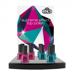 Espositore Supreme Effect Top Polish