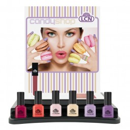 "Espositore Make-up ""Candy Shop"""