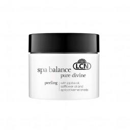 "spa balance ""pure divine"" Peeling"
