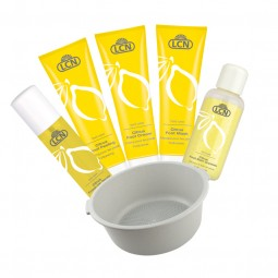 SET CITRUS FOOT CARE