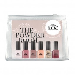 "Nail Polish Set ""The Powder Room"""