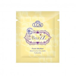 Buzzz Foot Butter Sachets