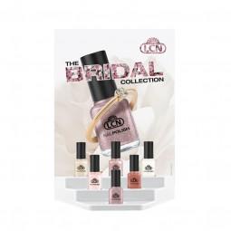 """Display Nail Polish """"the bridal collection"""""""
