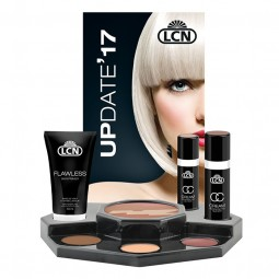 Make-up Counter Display, New