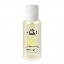 Massage Oil Honeydew Melon, 100 ml
