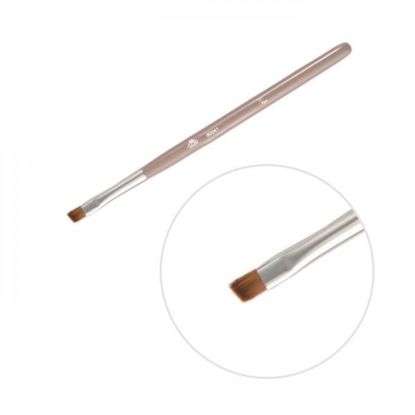 Angled Eye & Brow Brush