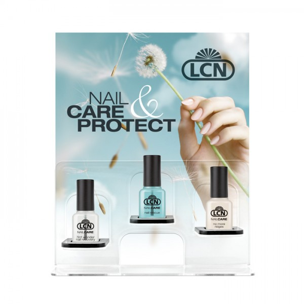 ESPOSITORE NAILCARE & PROTECT