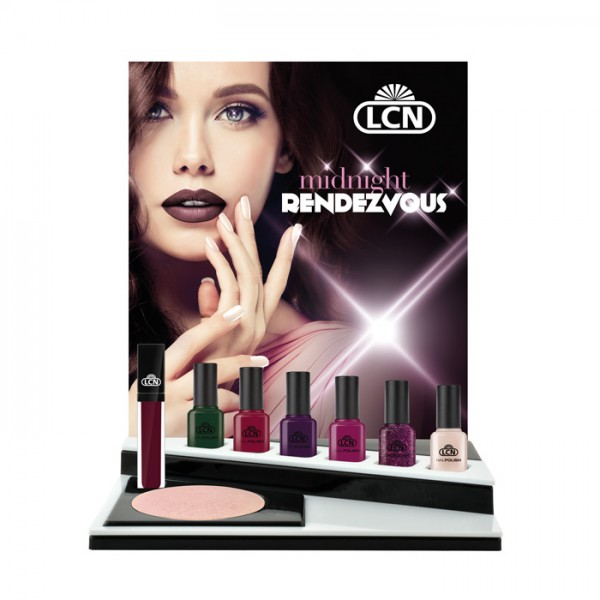 ESPOSITORE MAKE-UP «MIDNIGHT RENDEZVOUS»