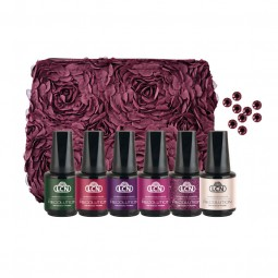 RECOLUTION UV COLOUR POLISH SET «MIDNIGHT RENDEZVOUS»