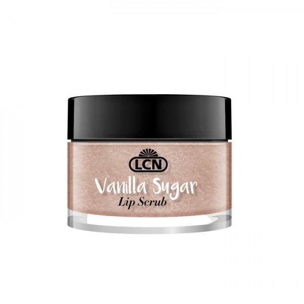 Vanilla Sugar Lip Scrub