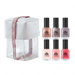 NAIL POLISH SET «LA BELLE VIE!»