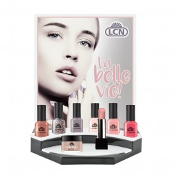 "ESPOSITORE MAKE-UP ""LA BELLE VIE!"""