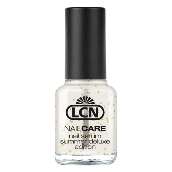 NAIL SERUM SUMMER DELUXE EDITION