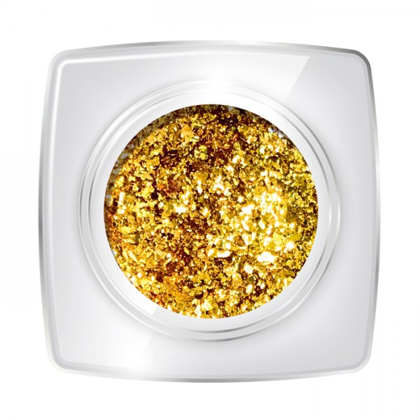 LUXURY GOLD FLAKES