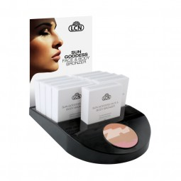 ESPOSITORE «FACE & BODY BRONZER SUN GODDESS»