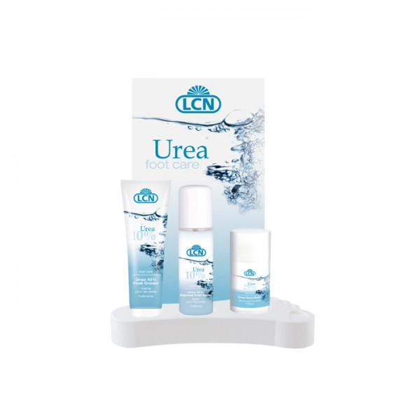 ESPOSITORE UREA FOOT CARE