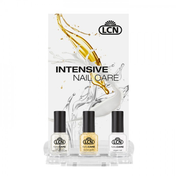 ESPOSITORE INTENSIVE NAIL CARE